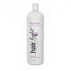 Hair Company Hair Natural Light Balsamo Doppia Idratazione - Бальзам Двойное увлажнение 1000 мл Hair Company Professional