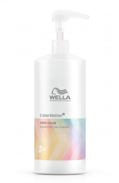 WELLA PROFESSIONALS Экспресс-средство для ухода за волосами после окрашивания / Color Motion 500 мл