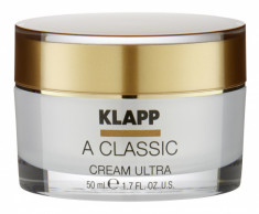 KLAPP Крем дневной для лица / A CLASSIC 50 мл