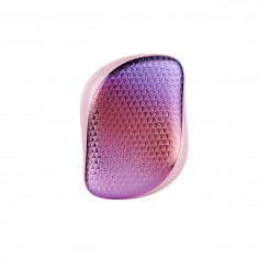 TANGLE TEEZER Расческа для волос / Compact Styler Sunset Pink