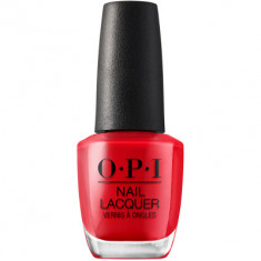 Лак для ногтей OPI FALL19 Red Heads Ahead 15 мл