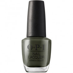 Лак для ногтей OPI FALL19 Things I've seen in aber-green 15 мл