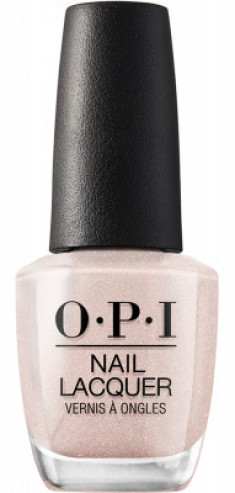 Лак для ногтей OPI SHEERS NLSH2 Throw Me a Kiss 15 мл