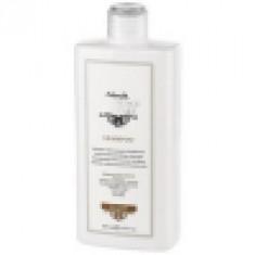 Nook Repair Shampoo - Шампунь восстанавливающий укрепляющий для сухих и поврежденных волос Ph 5,5, 500 мл