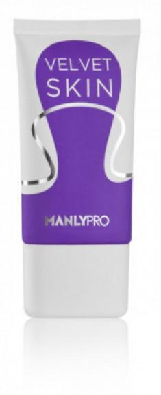 Тональный крем Manly PRO Velvet Skin / Бархатная Кожа VS4 30мл
