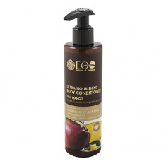 EcoLab, Кондиционер для тела «Тайское манго», 250 мл