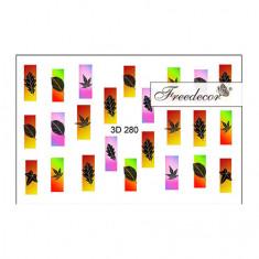 Freedecor, 3D-слайдер №280
