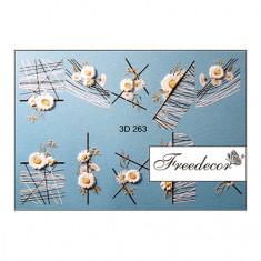 Freedecor, 3D-слайдер №262