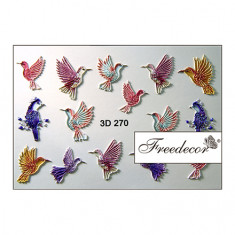 Freedecor, 3D-слайдер №270
