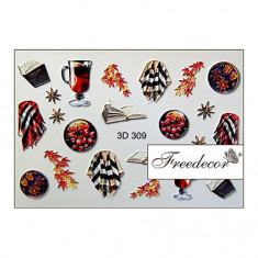 Freedecor, 3D-слайдер №309