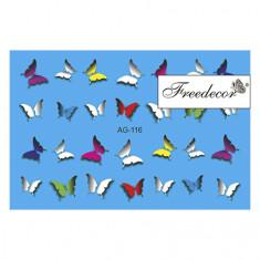 Freedecor, Слайдер-дизайн «Аэрография» №116
