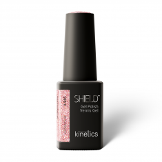 KINETICS 446N гель-лак для ногтей / SHIELD Rebel Heart 15 мл