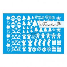 Freedecor, 3D-слайдер №106w
