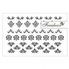 Freedecor, 3D-слайдер №7b