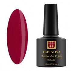 Ice Nova, Гель-лак каучуковый №017