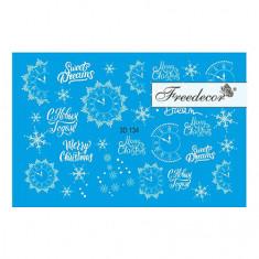 Freedecor, 3D-слайдер №134w