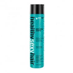 Шампунь увлажняющий SEXY HAIR Moisturizing Shampoo 300мл