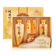 набор восточные травы jigott yerokjinsu oriental set