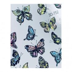 AnnaTkacheva,3D-слайдерCrystal№752 «Бабочки» Anna Tkacheva