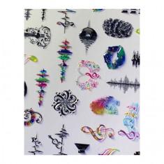 AnnaTkacheva,3D-слайдерCrystal№637 «Музыка. Мелодии» Anna Tkacheva