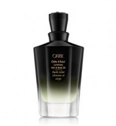 ORIBE Масло для сияния волос и тела Лазурный берег / Cote d'Azur Luminous Hair & Body Oil 100 мл