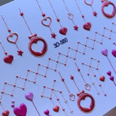 AnnaTkacheva,3D-слайдер№560 «Сердце. Любовь» Anna Tkacheva