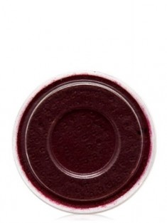 Акварель компактная восковая Make-Up Atelier Paris F10 Грнатово-Красный запаска 6 гр