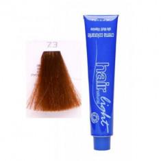 Крем-краска для волос Hair Company HAIR LIGHT CREMA COLORANTE 7.3 русый золотистый 100мл