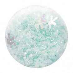IRISK, Декор «Снежный айсберг» №007