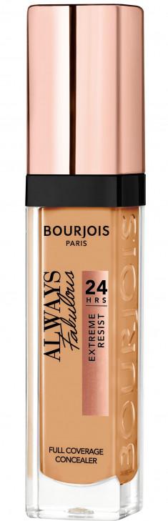 BOURJOIS Консилер 400 / Always Fabulous Full Coverage 6 мл