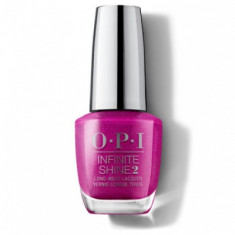 Лак с преимуществом геля OPI INFINITE SHINE ISLT84 All Your Dreams in Vending MachinesI