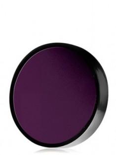 Акварель компактная восковая Make-Up Atelier Paris F32 Темно-фиолетовый запаска 6 гр