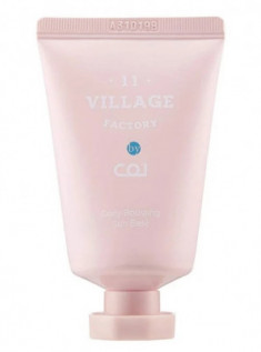 База под макияж VILLAGE 11 FACTORY By J col Daily Boosting Sun Base SPF50+/PA++++