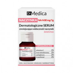 Bielenda, Сыворотка для лица Dr. Medica Capillary Skin, 30 мл