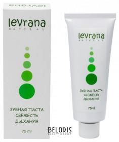 Зубная паста для полости рта Levrana