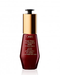 ORIBE Сыворотка-активатор защиты цвета волос Великолепие цвета / Power Drops Color Preservation Booster 30 мл