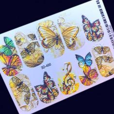 AnnaTkacheva,3D-слайдер№490 «Бабочки» Anna Tkacheva