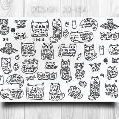 AnnaTkacheva,3D-слайдер№454 «Животные. Кошки» Anna Tkacheva