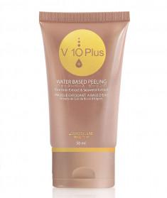 V10 PLUS Пилинг-скатка увлажняющий для глубокого очищения кожи лица / Water Based Peeling 50 мл