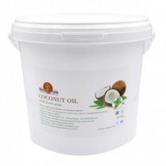 Кокосовое масло с мятой для тела, 3 кг (Aroma-SPA)