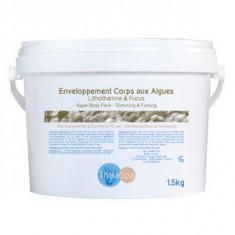 Альго обертывание для упругости и похудения, 1,5 кг (Thalaspa)