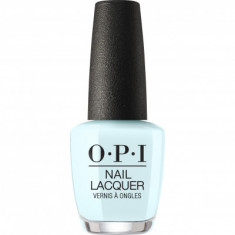Лак для ногтей OPI CLASSIC Mexico City Move mint NLM83 15 мл