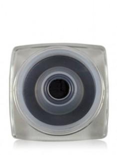 Тени рассыпчатые перламутровые Make-Up Atelier Paris PP30 черная 1,5 гр