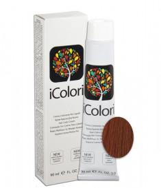 KAYPRO 8.4 краска для волос, светло-русый медный / ICOLORI 100 мл