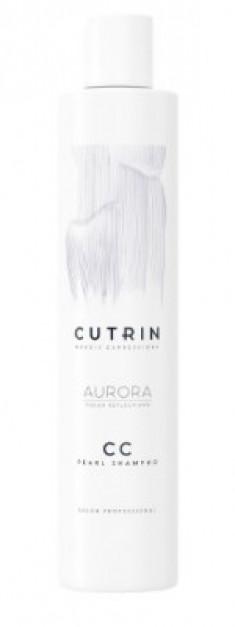 Шампунь тонирующий CUTRIN AURORA COLOR CARE Перламутровый блеск 250мл