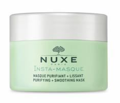 Маска очищающая разглаживающая для лица Nuxe Insta-Masque 50 мл