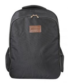 HAIRWAY Рюкзак Barber черный, размер 30*18*45 см