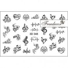 Freedecor, 3D-слайдер №348