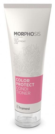 FRAMESI Кондиционер для окрашенных волос / MORPHOSIS COLOR PROTECT CONDITIONER 250 мл