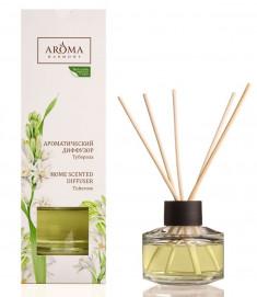 AROMA HARMONY Диффузор ароматический Тубероза 50 мл